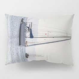 The Relaxation Yacht Pillow Sham