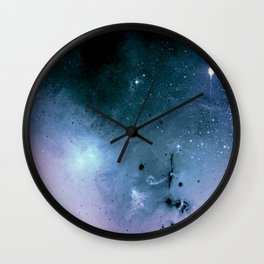 δ Wasat Wall Clock