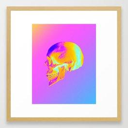Lusk Framed Art Print