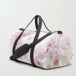 In Early Spring Duffle Bag