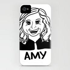 Amy Poehler Slim Case iPhone (4, 4s)
