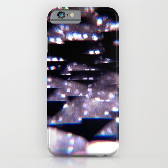 Diffraction iPhone & iPod Case