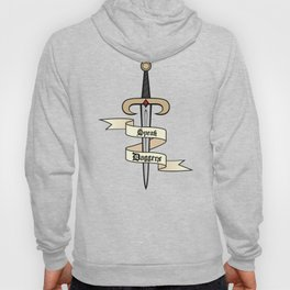 Speak Daggers Hoody