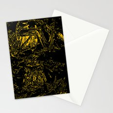 In the Void Stationery Cards