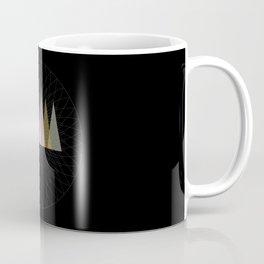 Nirvana Mountain Coffee Mug