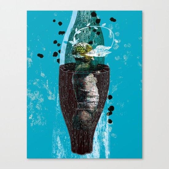 Dream 6 Canvas Print
