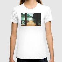 lake T-shirts featuring Lake by Viggart