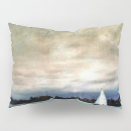 Sailboat Pillow Sham