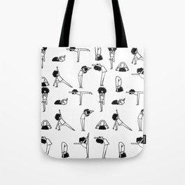 Froga Tote Bag