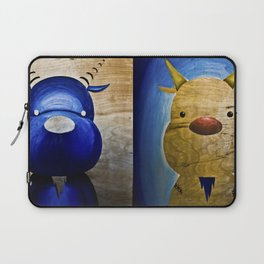2 Bubs Laptop Sleeve