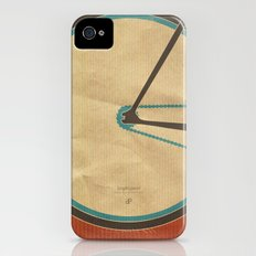 Singlespeed iPhone (4, 4s) Slim Case