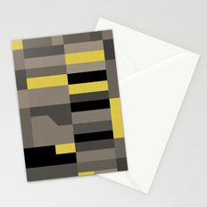 White Rock Yellow Stationery Cards