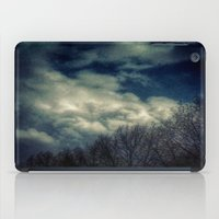murakami iPad Cases featuring Evening Sky by Geni