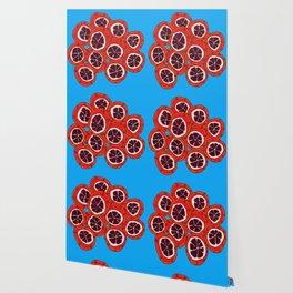 Pomegranates Wallpaper