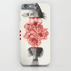 To Bloom Not Bleed Slim Case iPhone 6