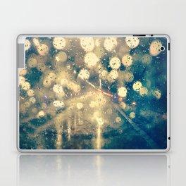 Under the rain Laptop & iPad Skin