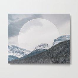 British Columbia -06 Metal Print