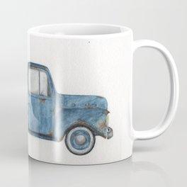 Rusty Bitch Coffee Mug