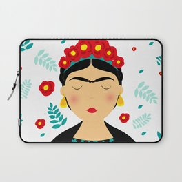 Dear Frida Laptop Sleeve