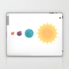 You are my Peach Laptop & iPad Skin