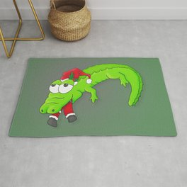 Well...That's Unfortunate. Rug