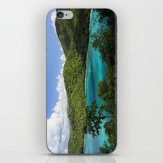 Maho Bay iPhone & iPod Skin