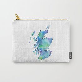 Scotland Carry-All Pouch