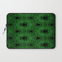Concave Stature Pattern 11 Laptop Sleeve