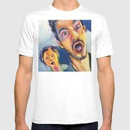 Blakes car ride T-shirt