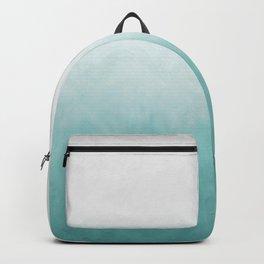 Sea foam haze Backpack