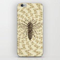 BK#01 iPhone & iPod Skin