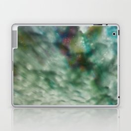 Rainbows in motion Laptop & iPad Skin