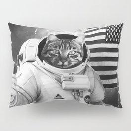 SPACE CAT Pillow Sham