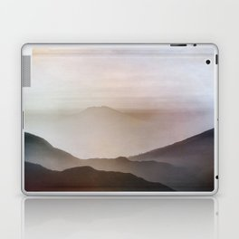 Hazy Dreams Laptop & iPad Skin