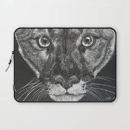 Cougar Laptop Sleeve