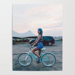 Halsey 35 Poster