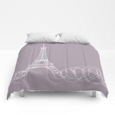 Paris by Friztin Comforters