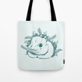 Wittle Wabbit Tote Bag