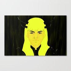 Illyana Rasputina - Magik v1 Canvas Print