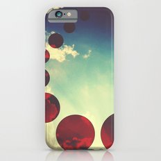 Travel the Skies Slim Case iPhone 6s