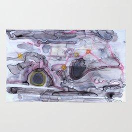 Abstract 2 Rug