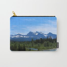 Belly River Carry-All Pouch