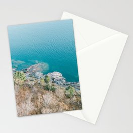 The Fresh Coast Stationery Cards