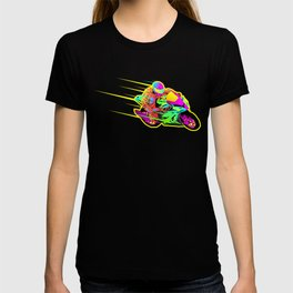 Road Ninja T-shirt