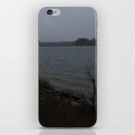 Darkened iPhone Skin