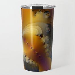 Spillage Travel Mug