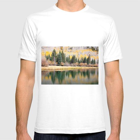 Enchiladas in the Trees 3 T-shirt