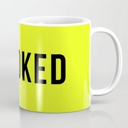 STOKED Coffee Mug