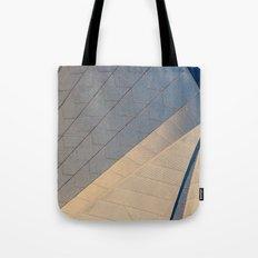 Sydney Opera House VI Tote Bag