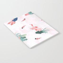 Cute Menace Notebook